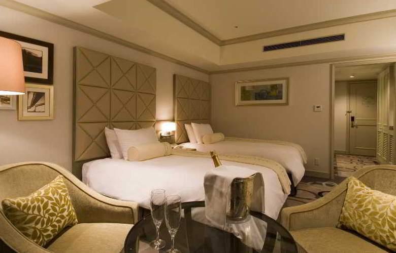 Hilton Tokyo Odaiba - Room - 2