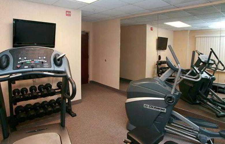 Fairfield Inn & Suites Raleigh-Durham Airport/RTP - Hotel - 3