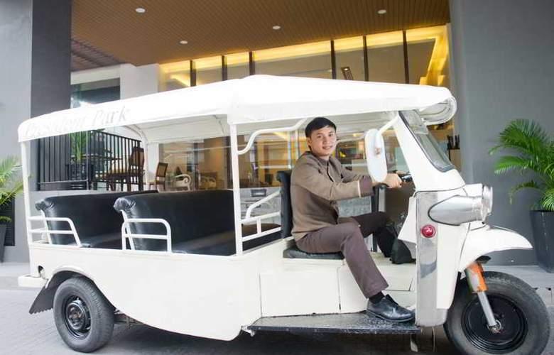 President Park - Hotel - 13