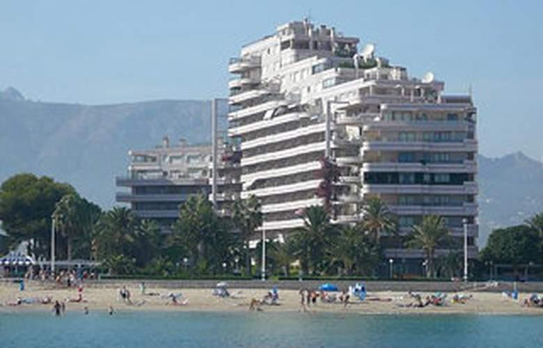 Paraiso Mar - Hotel - 0