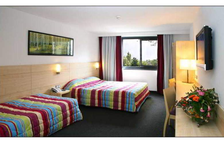 Padoue Hotel - Room - 2