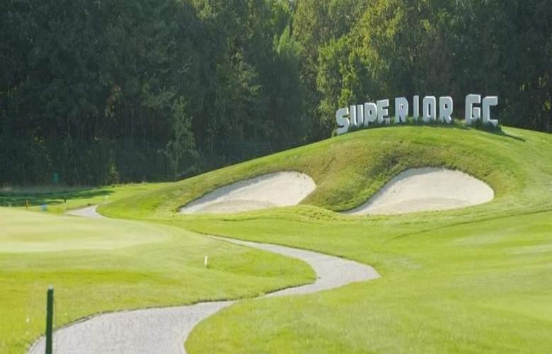 Superior Golf & Spa Resort - Hotel - 3