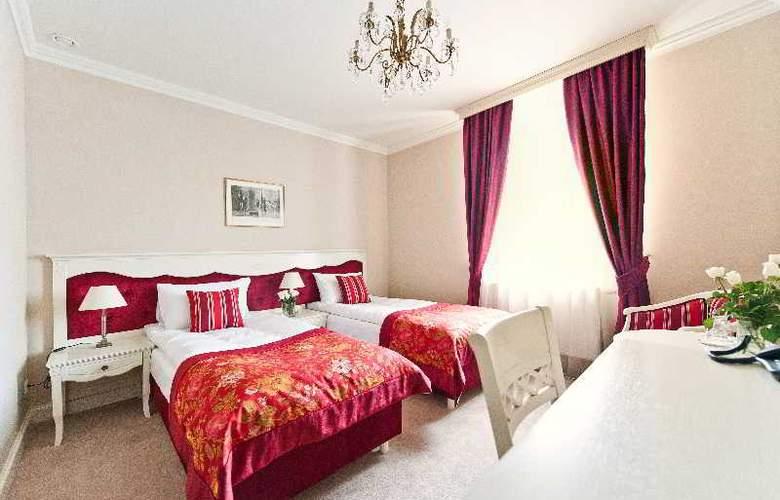 Hotel Schanel Residence - Room - 7