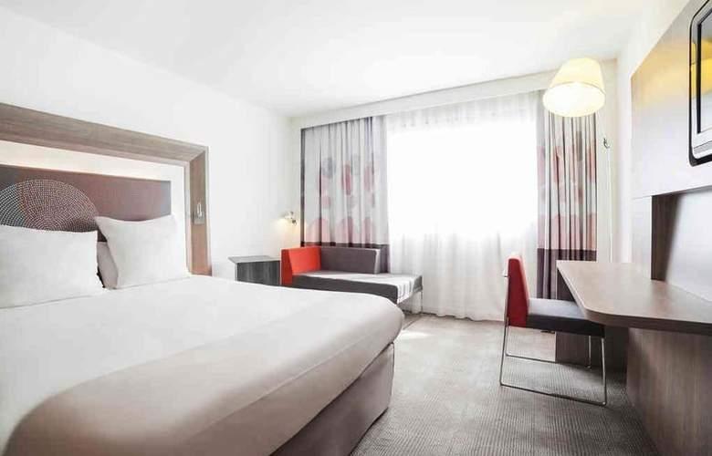 Novotel Nantes Carquefou - Hotel - 23
