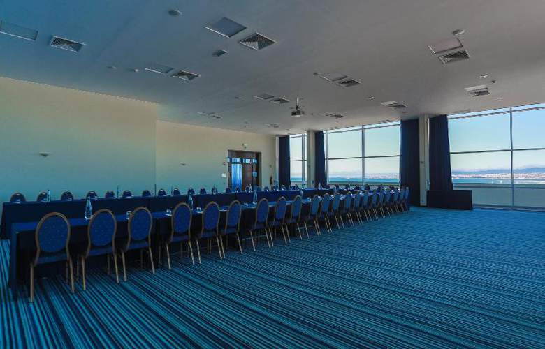 Tryp Lisboa Caparica Mar - Conference - 26