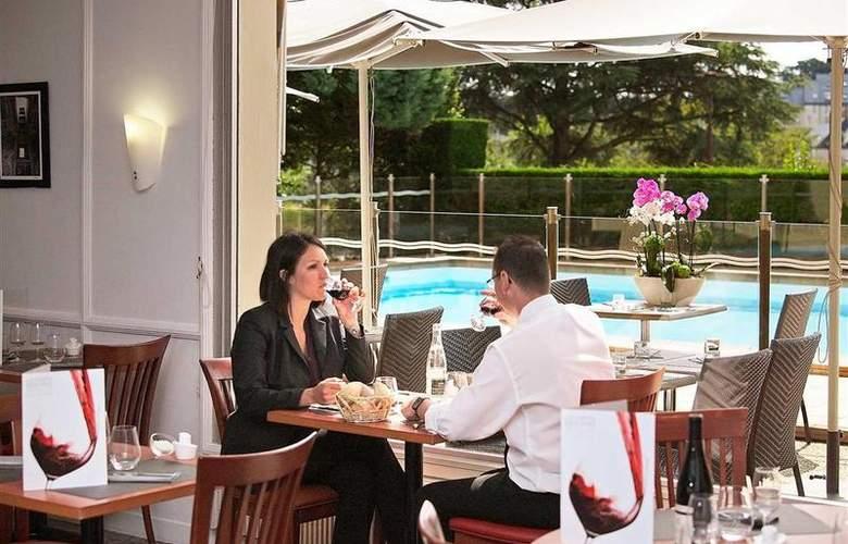Mercure Ile de Nantes - Restaurant - 45