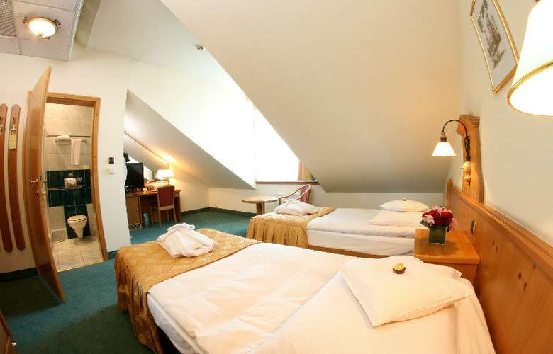 Parkhotel Vienna - Hotel - 4