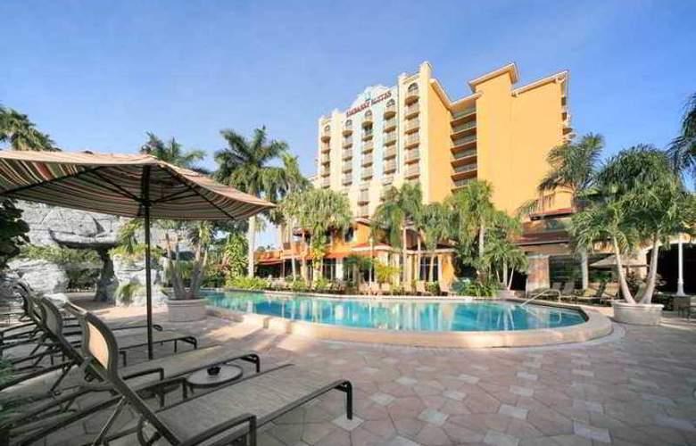 Embassy Suites Fort Lauderdale - Hotel - 3
