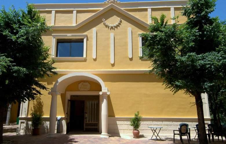 Balneario de Benito - Hotel - 0
