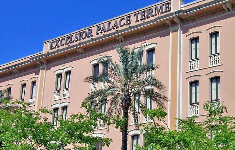 Excelsior Palace Terme - Hotel - 0