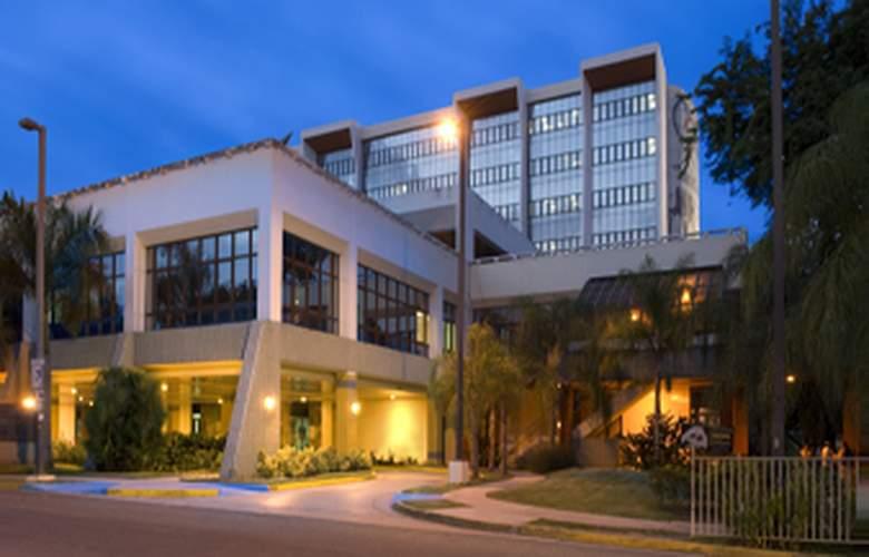 Howard Johnson Centro Cardiovascular Hotel San Juan - Hotel - 0