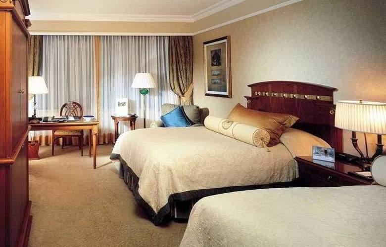 The Ritz Carlton Istanbul - Room - 3