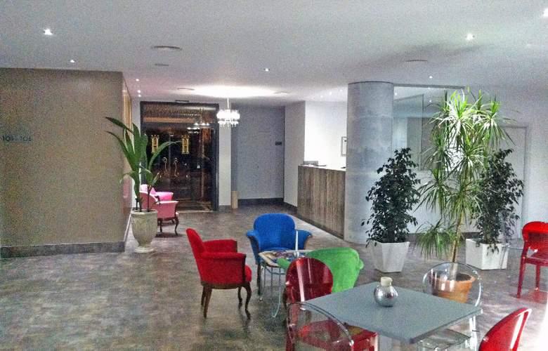 AACR Monteolivos - Bar - 19