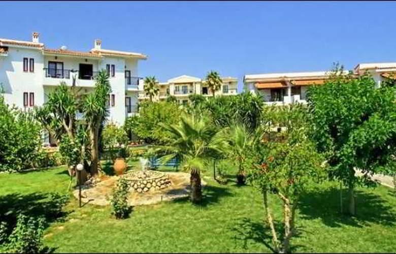 Villa Vicky Hersonissos - Hotel - 14