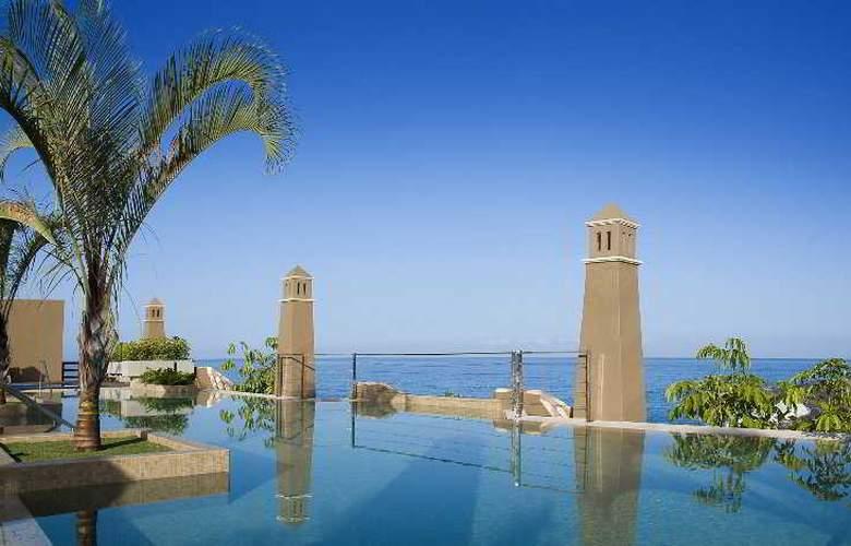 Playa Calera Suite - Pool - 4