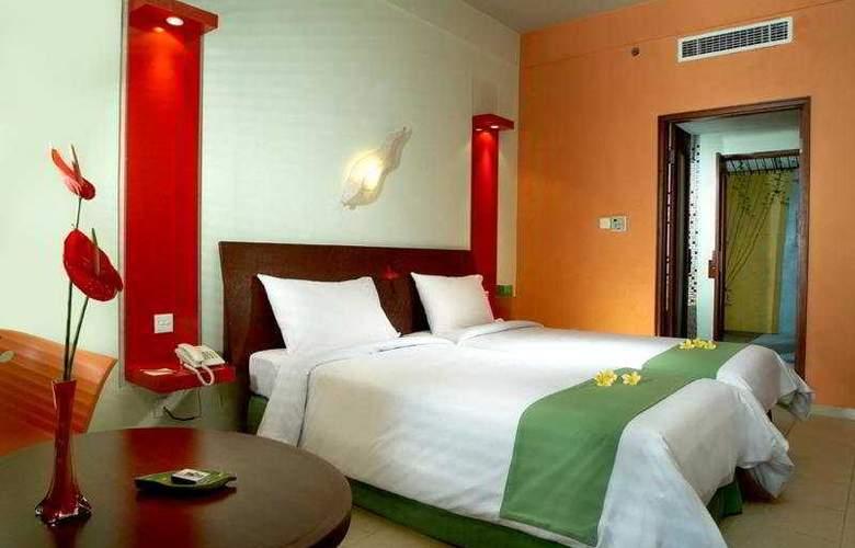All Seasons Legian Bali - Room - 4
