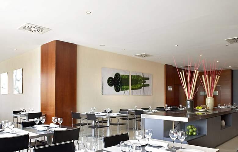 Sercotel AB Rivas Vaciamadrid - Restaurant - 5