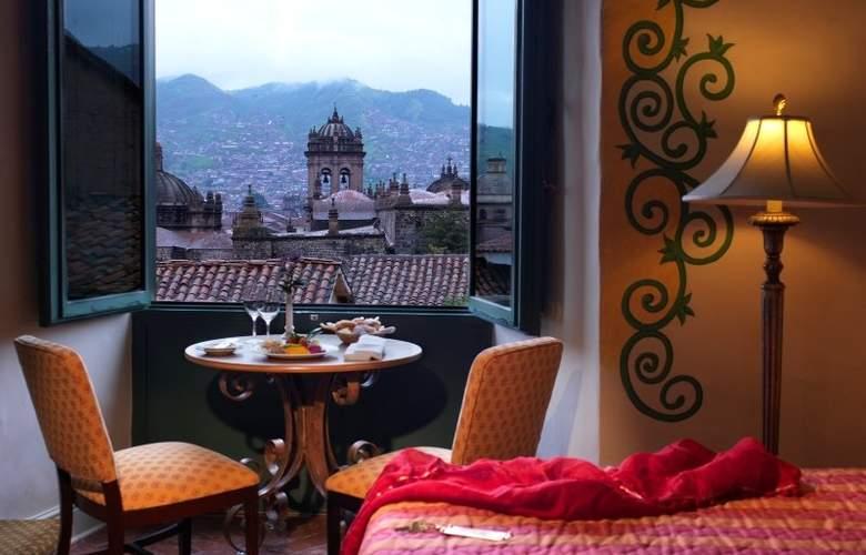 Belmond Hotel Monasterio Cusco - Room - 7