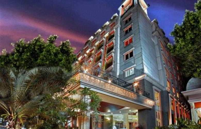 Arion Swiss-Belhotel Kemang - Hotel - 0