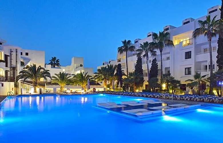 Sol Cala d'Or Apartamentos - Hotel - 7