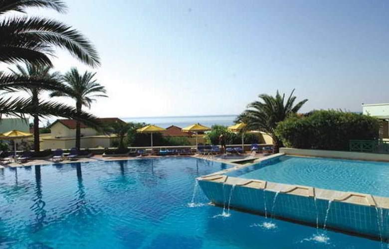Mitsis Rodos Maris Resort & Spa - Pool - 6