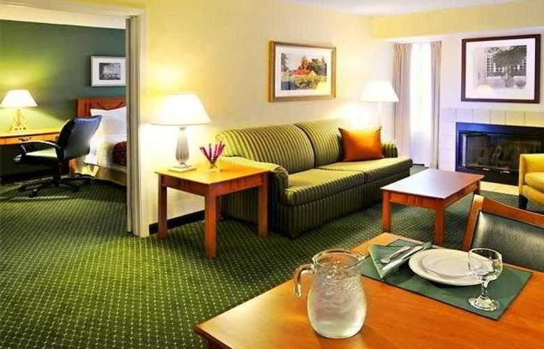 Residence Inn Houston Westchase on Westheimer - Hotel - 1