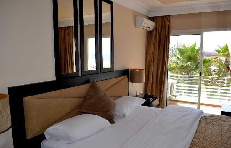 Casablanca Le Lido Thalasso & Spa - Room - 19