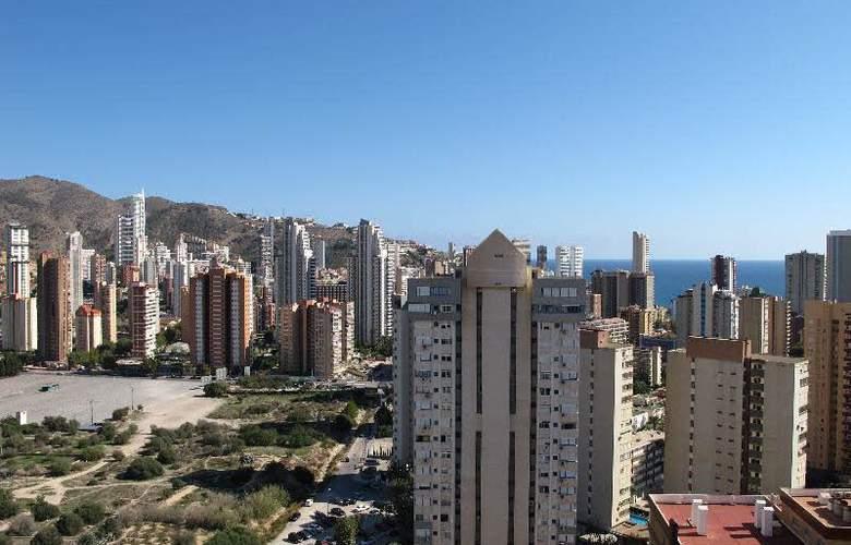 Vistamar Apartamentos - Hotel - 5