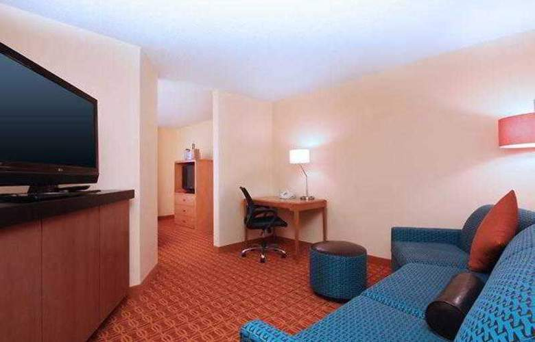 Fairfield Inn & Suites Dallas Las Colinas - Hotel - 12