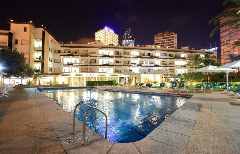 Gran Hotel Delfin - Pool - 24