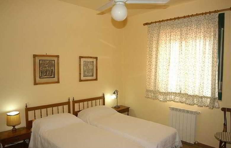 Villa Baia dei Sospiri - Room - 8