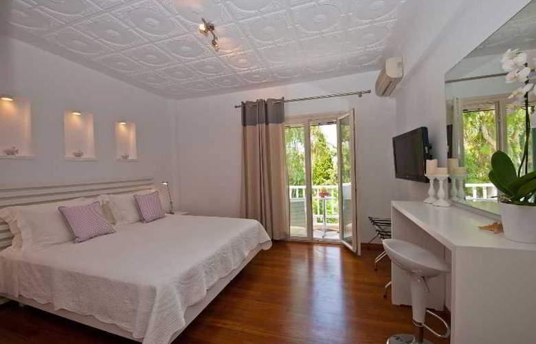 Apollon Boutique Hotel - Room - 44