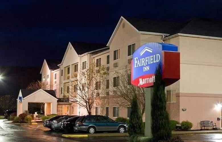 Fairfield Inn Youngstown Boardman/Poland - Hotel - 0