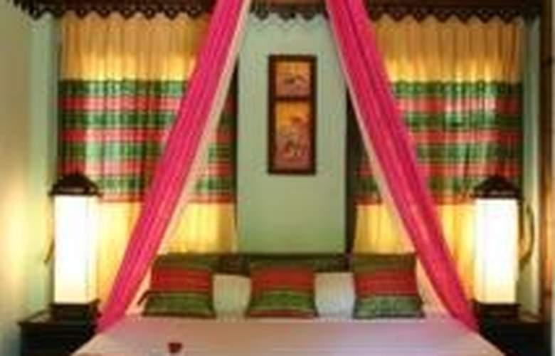 Phu Jaya Mini Resort - Room - 8