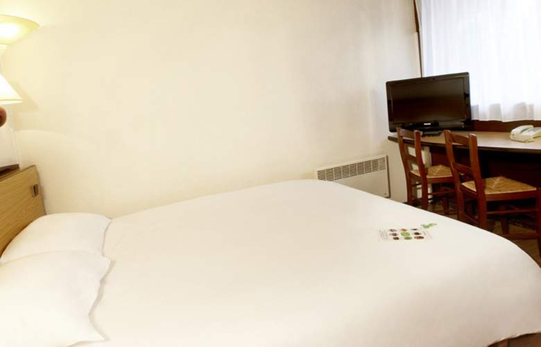 Campanile Limoges Nord - Room - 2