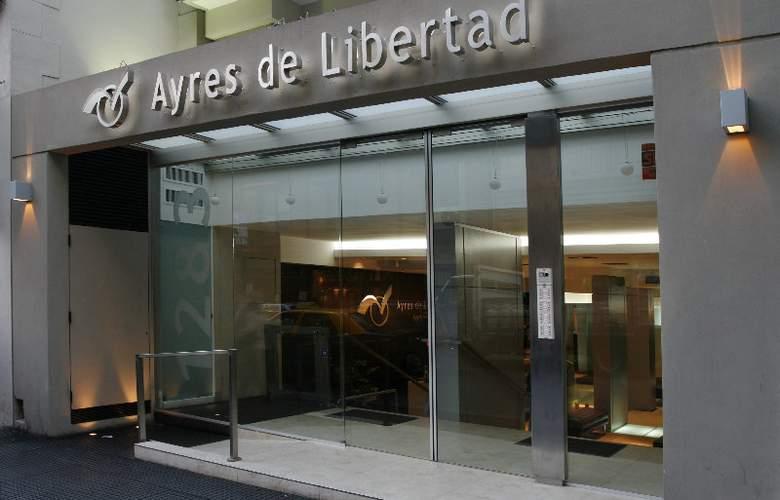 Ayres de  Libertad - Hotel - 6
