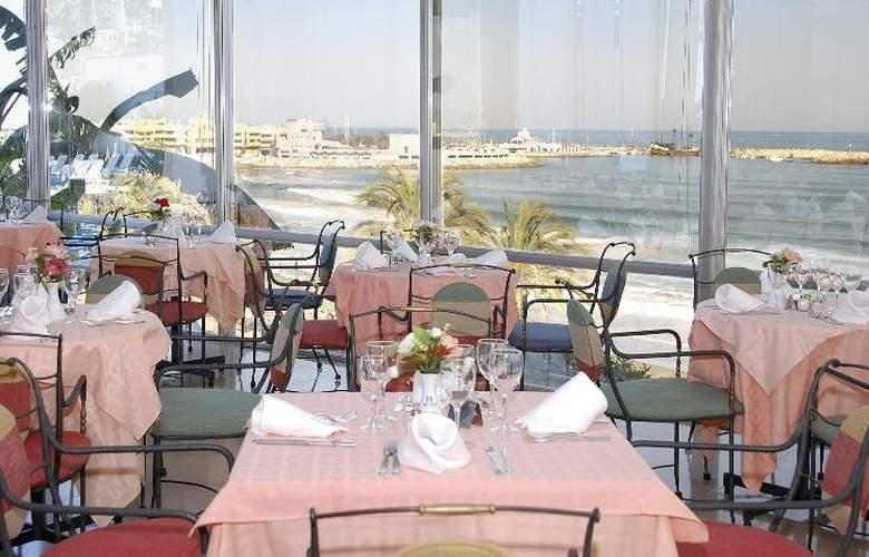 Medplaya Riviera - Restaurant - 4