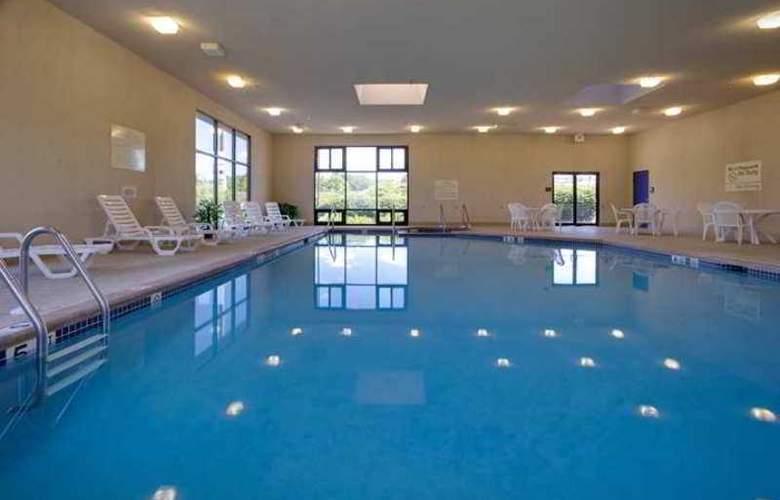 Hampton Inn Harrisburg/Grantville/Hershey - Hotel - 8