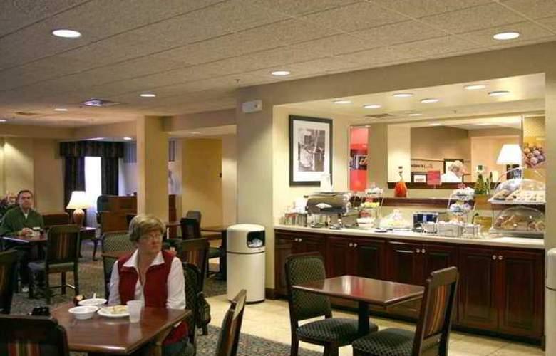 Hampton Inn Danville - Hotel - 4