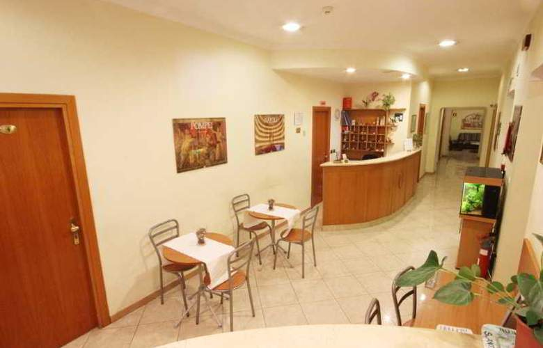 Zara - Restaurant - 6