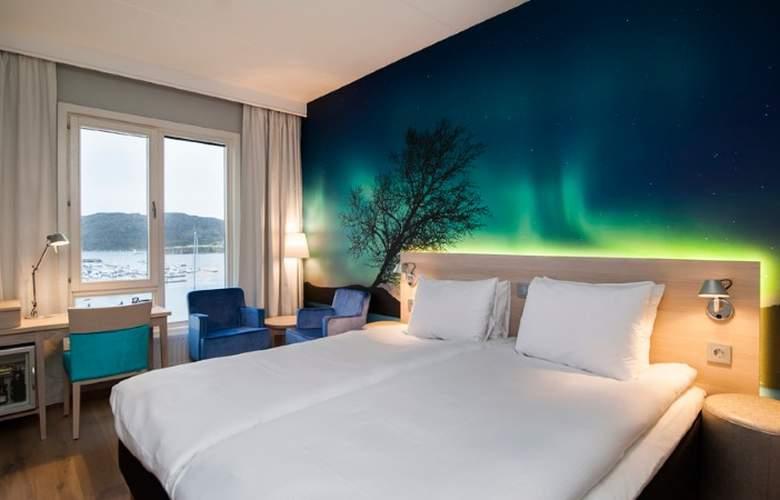 Thon Nordlys - Room - 5