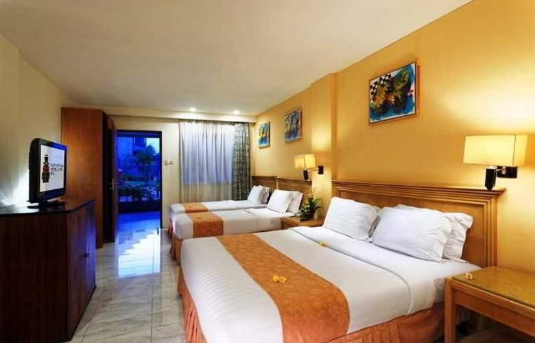 Kuta Station Hotel & Spa Bali - Room - 3