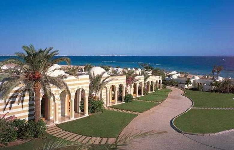 Oberoi Sahl Hasheesh - Hotel - 0