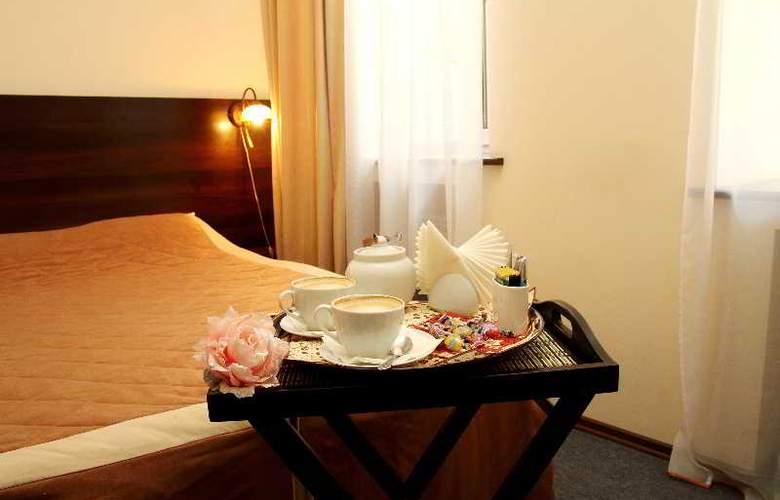 Grand Mark Hotel - Room - 7