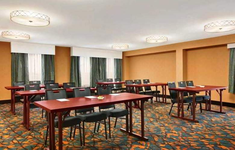 Hampton Inn Chicago-Midway Airport - Conference - 0