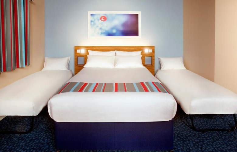 Travelodge Woolwich - Room - 5