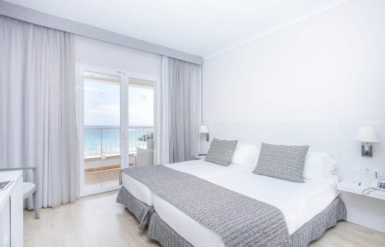 Be Live Adults Only La Cala Boutique - Room - 10