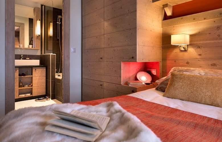 Apartamentos premium Les Terrasses d'Hélios - Room - 10