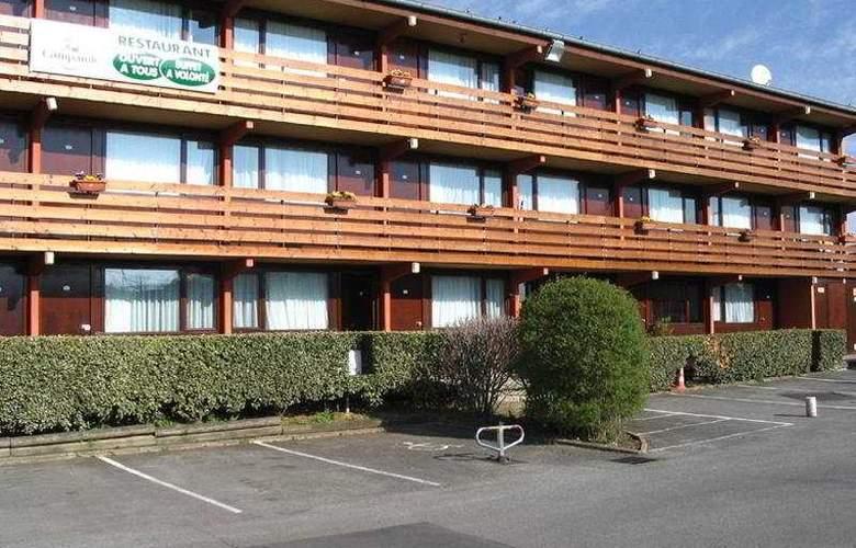 Campanile Rochefort Sur Mer - Hotel - 0
