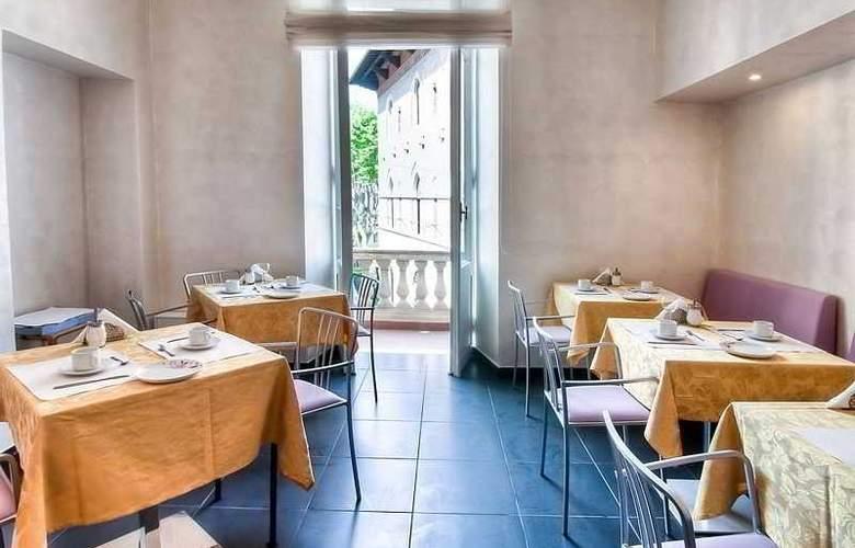 Collina Suites - Restaurant - 2